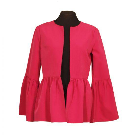 chaqueta-volante-manga-bajo-4039-delante-soria-novias