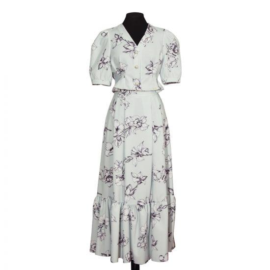 conjunto-falda-top-estampado-pastel-menta-talla-m-soria-novias-delante