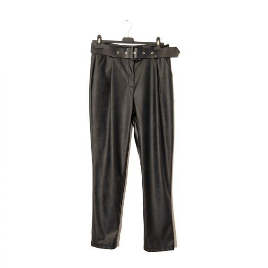 pantalon-negro-polipiel-pinzas-soria-novias