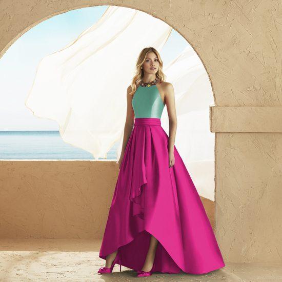 vestido-fiesta-2J1A7-rosa-azul-delante-soria-novias