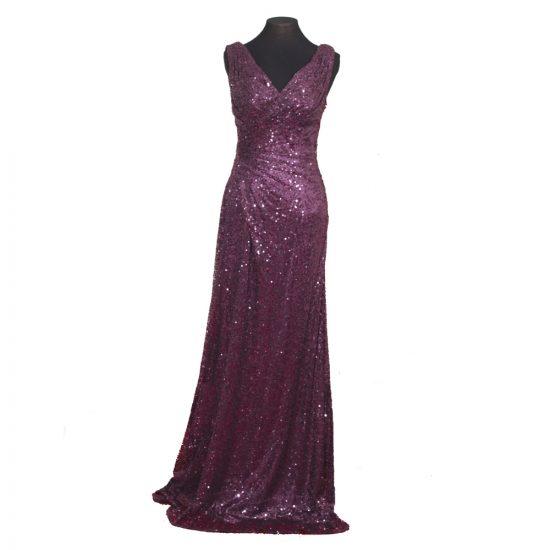 vestido-largo-lentejuelas-883-talla38-vino-soria-novias-delante