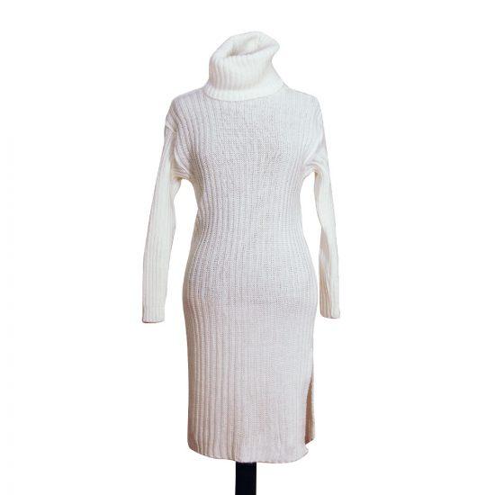 vestido-punto-blanco-canale-19088-delante-soria-novias